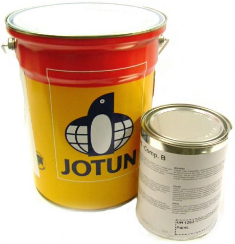 Paintmarine.co.uk - Jotun Jotamastic 87 Epoxy Mastic Primer Paint 4.7Ltr